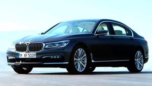 BMW Serie 7 M760 Li Xdrive